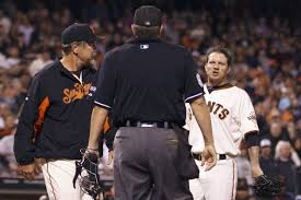 Peavy angry